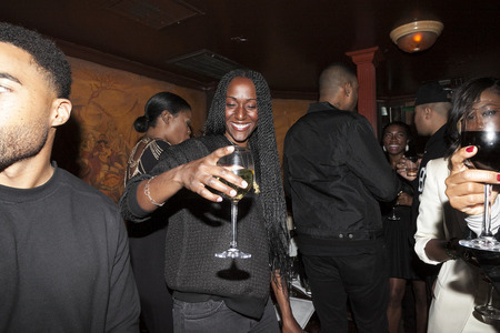 Bar Marmont, Estelle, Chris Blaski Photo, Los Angeles Event Photographer, Los Angeles Nightlife Photographer