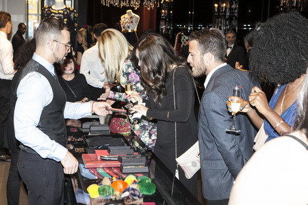 Dolce & Gabbana, Chris Blaski Photo, Event Photography, Los Angeles