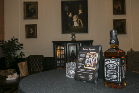 Jack Daniels, Chris Blaski Photography, Los Angeles Event Photographer