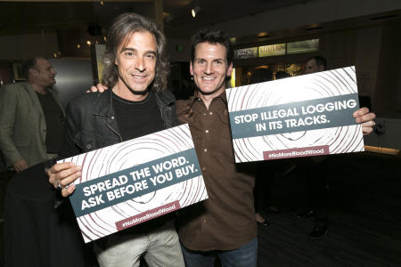 #NoMoreBloodWood, Chris Blaski Photo, Los Angeles Event Photographer, Los Angeles Nightlife Photographer, Grammy Museum